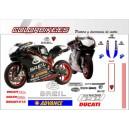 Kit Ducati MotoGP Breil