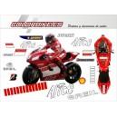 Kit Ducati MotoGP Marlboro 2006