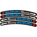 Rads Suzuki Racing 1 Rueda