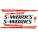 Kit pegatinas S-Works Epic