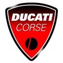 Logo Escudo Ducati