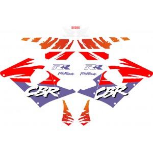 Kit completo CBR 900 rr Fireblade