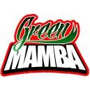 Pegatina green Mamba Lorenzo