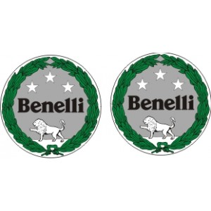 Diapasones benelli gel