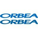 Pegatinas Orbea