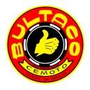 Diapasones Bultaco x2