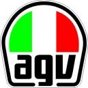 Pegatina Logo AGV