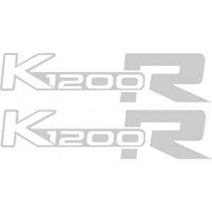 2x Pegatinas K1200R