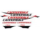 Pegatinas Kit Cannondale Rize