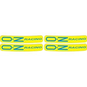 Rads Llantas OZ Racing