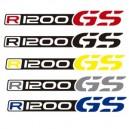 Pegatinas BMW R1200GS