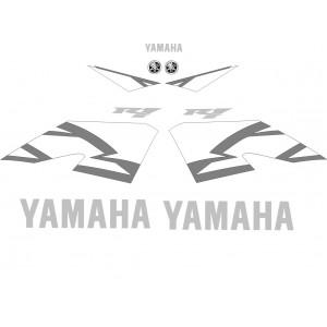 Pegatinas Yamaha R1 04