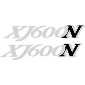 Pegatinas XJ600N