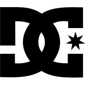 Pegatina DC Shoes
